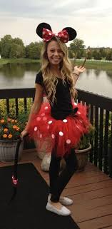 mouse costume diy lovely homemade minnie mouse costume ideas party time of mouse costume diy awesome