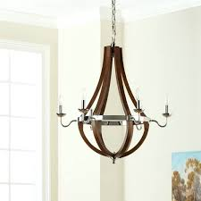 vineyard orb 4 light chandelier amp vineyard wood amp chrome 6 light chandelier vineyard orb 4 light chandelier by i love living