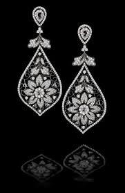 chandeliers earrings for wedding