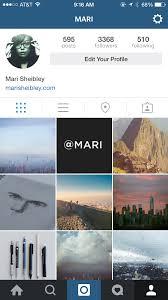 instagram profile 2015. Modren Profile On Instagram Profile 2015 A