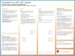 Presentation Template A3 Powerpoint Template Free A3