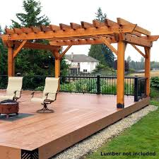 pergola on existing deck build a pergola on existing deck inspirational wood patio cover kits how