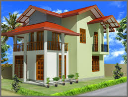Small Picture New House Designs in Sri Lanka Sri Lankan House Designs