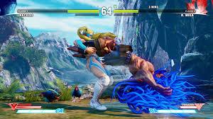 street fighter v review gamespot