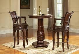 antoinette 5 piece pub table set ay300pt 5pc