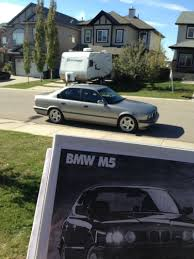 BMW 3 Series bmw m5 1990 : I'm now the proud owner of an E34 1990 BMW M5