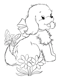 Zoo animal coloring pages puppy coloring pages coloring pages for girls cartoon coloring pages coloring pages to print free coloring pages printable coloring free printable 101 dalmatians puppy coloring page for kids of all ages. Top 30 Free Printable Puppy Coloring Pages Online Puppy Coloring Pages Animal Coloring Pages Dog Coloring Page
