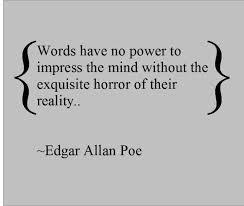 Edgar Allan Poe Quotes Google Search Edgar Allen Poe Pinterest Impressive Edgar Allan Poe Quotes