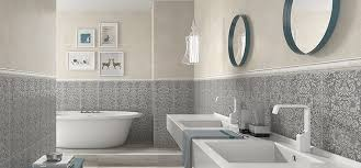 captivating tiling a bathroom how to tile a bathroom wall gray wall and tile