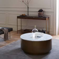 drum coffee table. Scroll To Previous Item Drum Coffee Table