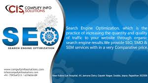 Seo Interns If You Have Online Business Than You Must Try Seo To Boost