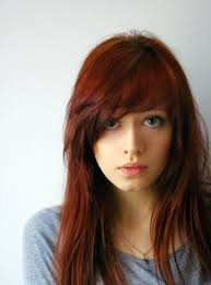 Pretty Auburn Hair Colors Best Rated