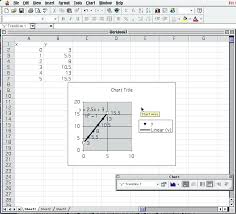 graph an equation in excel graph functions excel