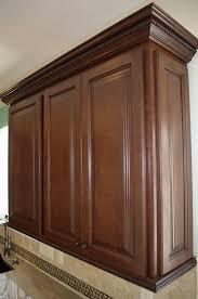 Kitchen Cabinets Crown Molding Transitional Kitchen Cincinnati Lou Vaughn Remodeling