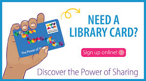 Get a library card online free. Whatcom County Library System