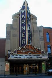 Warner Theatre Wedding Venues Vendors Wedding Mapper