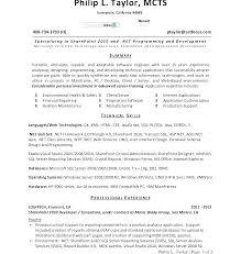 Sample Developer Resume Best Of Pl Developer Resume Sample Resume For Oracle Pl Developer Pl