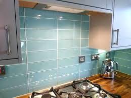 blue subway tile charming kitchen glass backsplash grey kitc