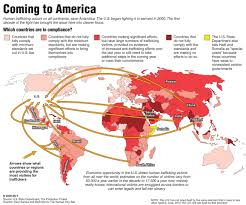 maps and statistics human trafficking < abhmuseum org wp content uploads 2013 01 human traffickg new middle passage jpg>