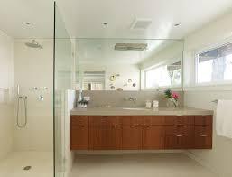 mid century modern bathroom vanity. Toto Toilet On Cozy Parkay Floor Mid Century Modern Bathroom With Vanity Decorations 13 A