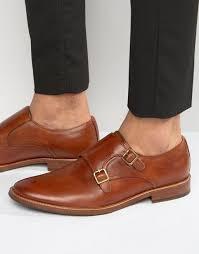 aldo henacien leather monk shoes tan men aldo shoes bags in classic fashion trend