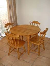 round wood dining table set decoration kids wooden table chairs brilliant small child chair with blue round wood dining table set