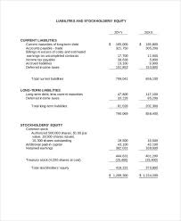 27 Profit And Loss Statement Examples Samples Pdf Word Pages