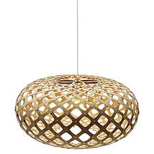 wood pendant lighting. replica hima wood pendant light lighting m