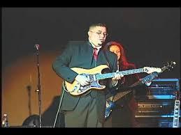 "AJ Martinez ""La Varsoviana #2"" Al Hurricane Tribute - YouTube"