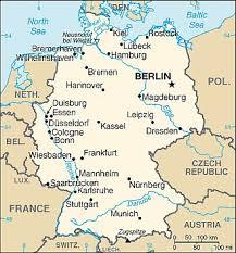 Germany Climate Average Weather Temperature Precipitation