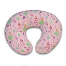 Owl Boppy Pillow Cover