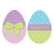 easter egg cut out. Perfect Easter Easter Egg Cut Out Ea To E