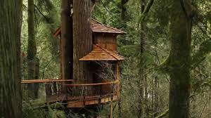 Treehouse masters treehouse point Pete Nelson Treehouse Point Wanderfoot Adventure In The Pacific Northwest Youtube Uniq Hotels Treehouse Point Wanderfoot Adventure In The Pacific Northwest