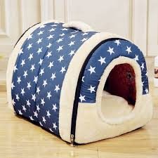 Dog Pet House Products Dog Bed for Dogs Cats Small Animals Bed ...