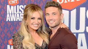 Carly Pearce Files for Divorce from Michael Ray After Less Than a ...
