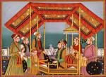 Mughal Empire Emperors