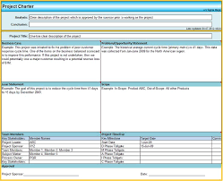 project charter construction project charter template excel zaxa tk