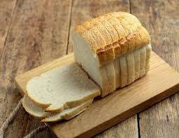White Loaf Sliced Organic Authentic Bread Co 400g Abel Cole