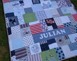 Memory blanket | Etsy & Custom Baby Clothes Quilt - Memory Blanket - Memory Quilt - Boy Quilt -  Baby Blanket Adamdwight.com