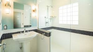 Remodel Transforms 40s Master Bathroom Angie's List Adorable Shower Remodel Houston Style