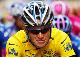 Suspendo definitivamente por doping pela Agência de Antidoping dos Estados Unidos (USADA), o ex-ciclista Lance Armstrong foi proibido de correr a Maratona ... - Lance-Armstrong-Foto-Joel-SagetAFP_LANIMA20120829_0090_26