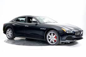 2018 maserati for sale. plain 2018 2018 maserati quattroporte s q4 sedan for sale in plainview ny at  maserati of long inside maserati o