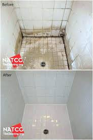 removing mold from bathroom tiles how to remove mold in the shower get rid of removing