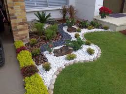 Small Picture Small Pebble Garden Ideas Design Your Life