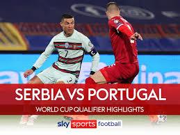 Последние твиты от portugal (@selecaoportugal). Cristiano Ronaldo Will Remain Portugal Captain Despite Outburst Says Coach Fernando Santos Football News Sky Sports