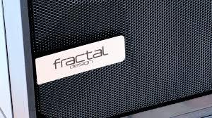 Обзор и тест <b>корпуса Fractal Design</b> Meshify S2 — i2HARD