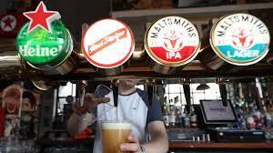 pubs reopen