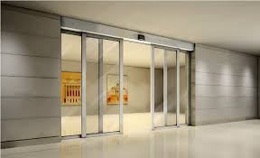 best automatic sliding glass doors