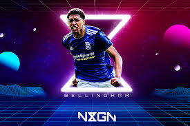 Jude bellingham becomes the youngest englishman ever to score in champions league as he opens his account in europe with a stunner against manchester city. Jude Bellingham Man Utd S 30m Teen Target The Perfect Modern Midfielder Goal Com