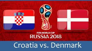 مشاهدة مباراة كرواتيا و الدنمارك مباشر كورة لايف يلا شوت - كأس العالم روسيا 2018